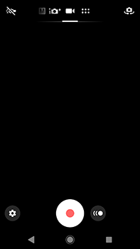 Sony Xperia XA2 Ultra - Photos, vidéos, musique - Créer une vidéo - Étape 9