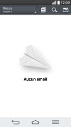 LG G2 mini LTE - E-mail - Envoi d