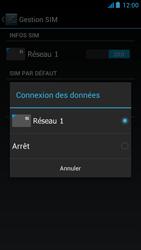 Acer Liquid E2 - Internet - Configuration manuelle - Étape 6