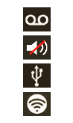 LG D295 G2 Lite - Funções básicas - Explicação dos ícones - Etapa 27