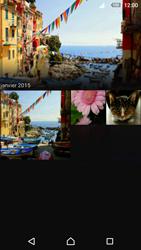 Sony Xperia Z5 - Photos, vidéos, musique - Envoyer une photo via Bluetooth - Étape 4