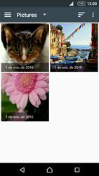 Sony Xperia Z5 Compact - E-mail - Escribir y enviar un correo electrónico - Paso 12