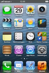 Apple iPhone 4 met iOS 6 - Netwerk - gebruik in het buitenland - Stap 9
