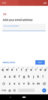 Google Pixel 3XL - Email - Manual configuration - Step 9