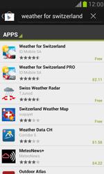 Samsung I8190 Galaxy S III Mini - Applications - Download apps - Step 14