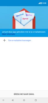 Wiko View 2 - E-mail - e-mail instellen: IMAP (aanbevolen) - Stap 5