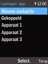 Nokia 220 - Contacten en data - Foto