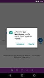 LG Google Nexus 5X (H791F) - Mensajería - Escribir y enviar un mensaje multimedia - Paso 12