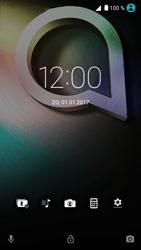 Alcatel Shine Lite - Mms - Handmatig instellen - Stap 21