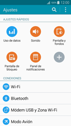 Samsung A500FU Galaxy A5 - Bluetooth - Conectar dispositivos a través de Bluetooth - Paso 4
