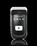 Sony Ericsson Z310i - Internet - Overzicht mogelijkheden - Stap 6