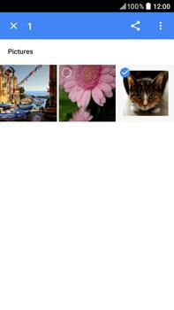 HTC Desire 825 - Photos, vidéos, musique - Envoyer une photo via Bluetooth - Étape 7