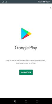 Huawei Mate 10 Pro Dual-SIM (Model BLA-L29) - Android Pie - Applicaties - Account aanmaken - Stap 3