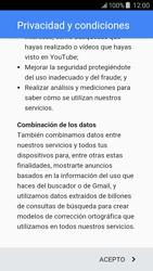 Samsung Galaxy J5 - Aplicaciones - Tienda de aplicaciones - Paso 15