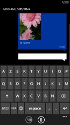 Nokia Lumia 1320 - MMS - envoi d'images - Étape 12