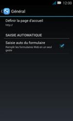 Huawei Y3 - Internet - configuration manuelle - Étape 26