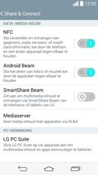 LG G3 s 4G (LG-D722) - NFC - NFC activeren - Stap 6