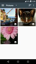 Alcatel Idol 3 - Mensajería - Escribir y enviar un mensaje multimedia - Paso 17