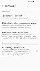 Samsung A520 Galaxy A5 (2017) - Device maintenance - Retour aux réglages usine - Étape 7