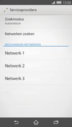 Sony Xperia Z2 4G (D6503) - Buitenland - Bellen, sms en internet - Stap 9