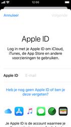 Apple iPhone SE - iOS 13 - Data - maak een back-up met je account - Stap 4