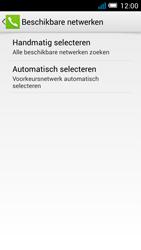 Alcatel OT-5036X Pop C5 - Buitenland - Bellen, sms en internet - Stap 8