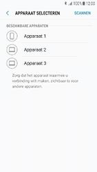 Samsung Galaxy J3 (2017) (SM-J330F) - Contacten en data - Foto