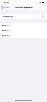 Apple iPhone 11 Pro Max - Réseau - utilisation à l'étranger - Étape 9