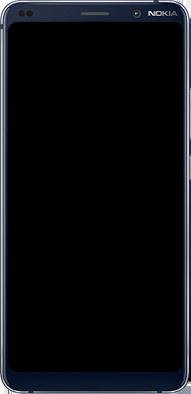 Nokia 9 - Internet - configuration manuelle - Étape 33