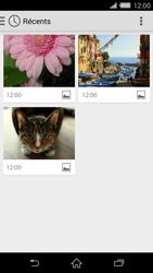 Sony Xperia Z2 - E-mails - Envoyer un e-mail - Étape 12