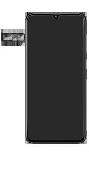 Samsung Galaxy A70 - Device - Insert SIM card - Step 3