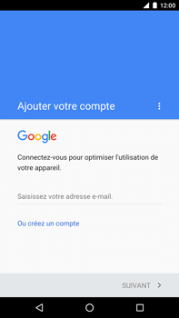 Huawei Google Nexus 6P - Applications - Télécharger des applications - Étape 4
