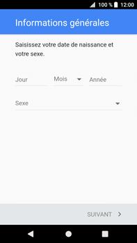 Sony Xperia XA1 Plus - Applications - Télécharger des applications - Étape 7