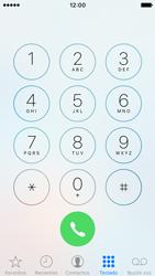 Apple iPhone SE - Mensajería - Configurar el equipo para mensajes de texto - Paso 3