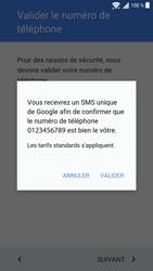 Sony Sony Xperia XA - Premiers pas - Créer un compte - Étape 14