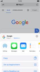 Apple iphone-7-met-ios-13-model-a1778 - Internet - Hoe te internetten - Stap 16