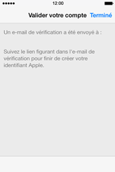 Apple iPhone 4 S iOS 7 - Applications - Télécharger des applications - Étape 23