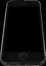 Apple iPhone 5 - Premiers pas - Découvrir les touches principales - Étape 5