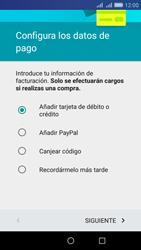 Huawei Huawei Y6 - Aplicaciones - Tienda de aplicaciones - Paso 17