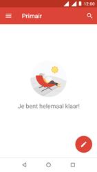 Nokia 1 - E-mail - handmatig instellen (gmail) - Stap 13