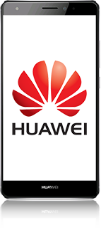 Huawei Mate S (Model CRR-L09)