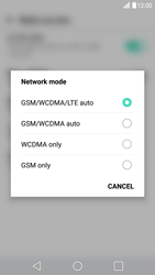 LG LG G5 - Network - Change networkmode - Step 7