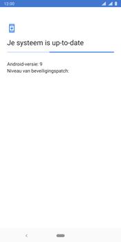 Nokia 9 - Toestel - Software update - Stap 9