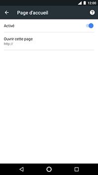 Nokia 6 (2018) - Internet - configuration manuelle - Étape 27
