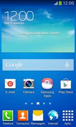 Samsung Galaxy Grand Neo - Wi-Fi - Como ligar a uma rede Wi-Fi -  1
