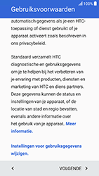 HTC U Play - Toestel - Toestel activeren - Stap 6