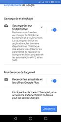 Huawei Y5 (2018) - Applications - Créer un compte - Étape 17