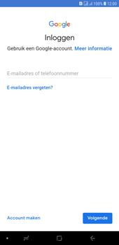 Samsung galaxy-j4-plus-dual-sim-sm-j415fn - Applicaties - Account aanmaken - Stap 5
