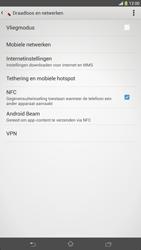 Sony C6833 Xperia Z Ultra LTE - Internet - handmatig instellen - Stap 5