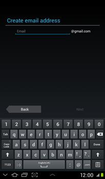 Samsung P3100 Galaxy Tab 2 7-0 - Applications - Downloading applications - Step 6